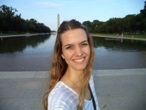 20140306-Global-Sustainability-Studies-Program-Alexis-Roeckner-Profile-DC