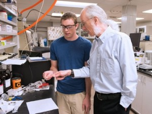 Lithium-ion battery life to be extended through ASU research