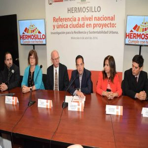 Presentation of UREx in Hermosillo Image 2