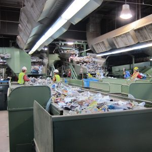 Incubating waste innovations for a robust circular economy
