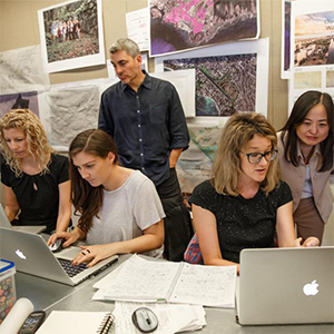 ASU Sustainability and Design Team Develop Award-Winning Project in Hawai'i