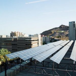 ASU researchers receive accolades for solar energy research