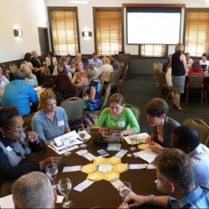 Resilience game prepares city leaders for future scenarios