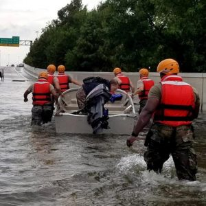 How to weather calamities like Harvey and Irma