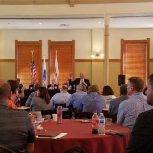 Army Reserve Mission Resilience and Sustainability conference