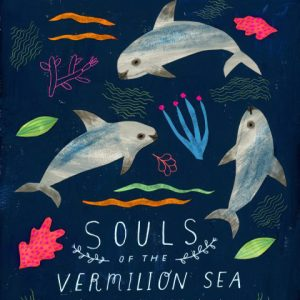 Film poster Souls of the Vermilion Sea