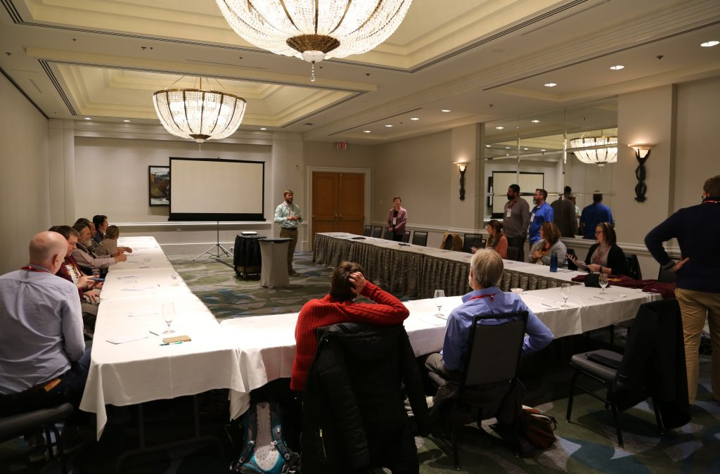 ESA, ESC and ESBC meeting in Vancouver