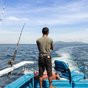 Recreational fisheries need new management, says sustainability scientist