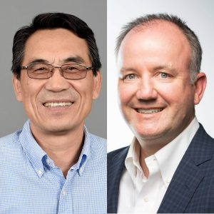 Sustainability Scientists Jianguo Wu and Paul Westerhoff