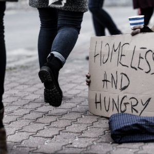 Sun Devils Together: An empathetic approach to ASU student homelessness