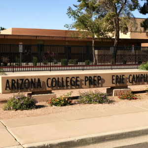 High school students from Chandler receive $50,000 grant