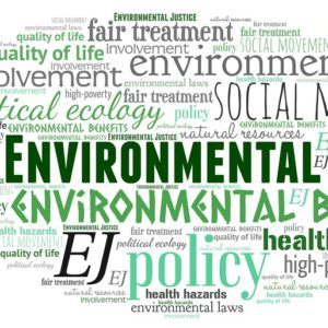 June newsletter on social justice and sustainability
