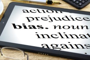 Implicit bias and microaggressions training