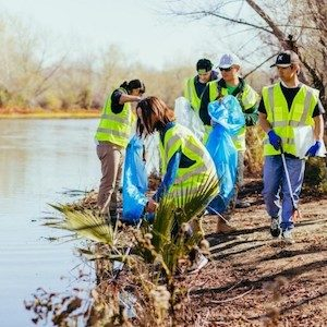 Earth Day AZ beautified the landscape and inspired residents