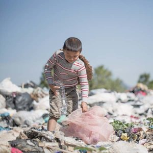 New paper positions waste pickers as models of environmental stewards for circular economy