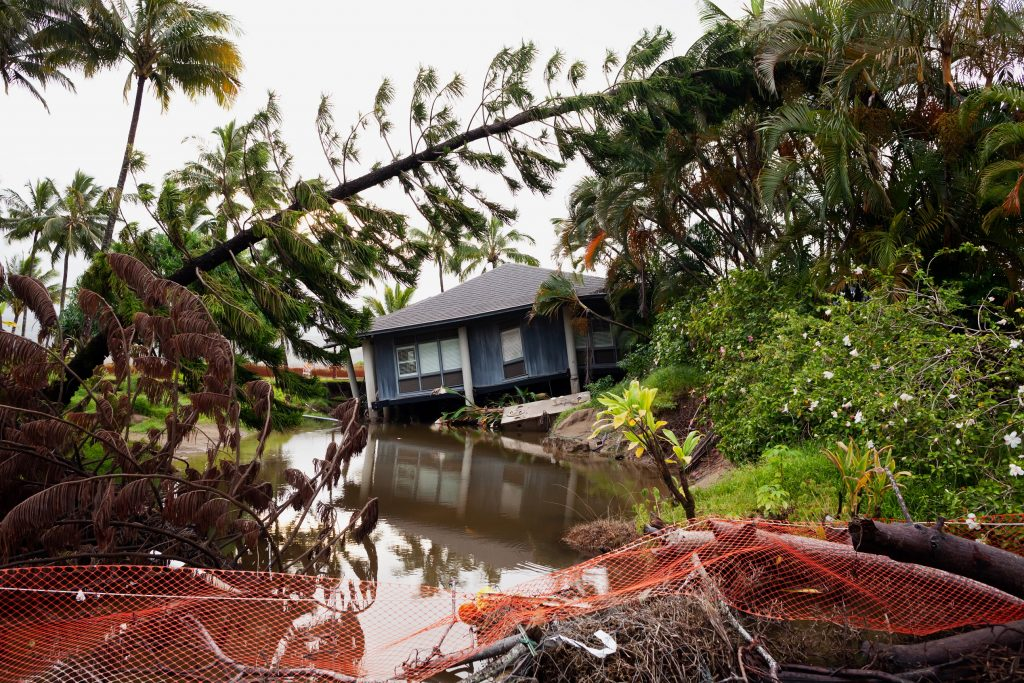ASU receives $6.36M grant to launch Pacific Island research center